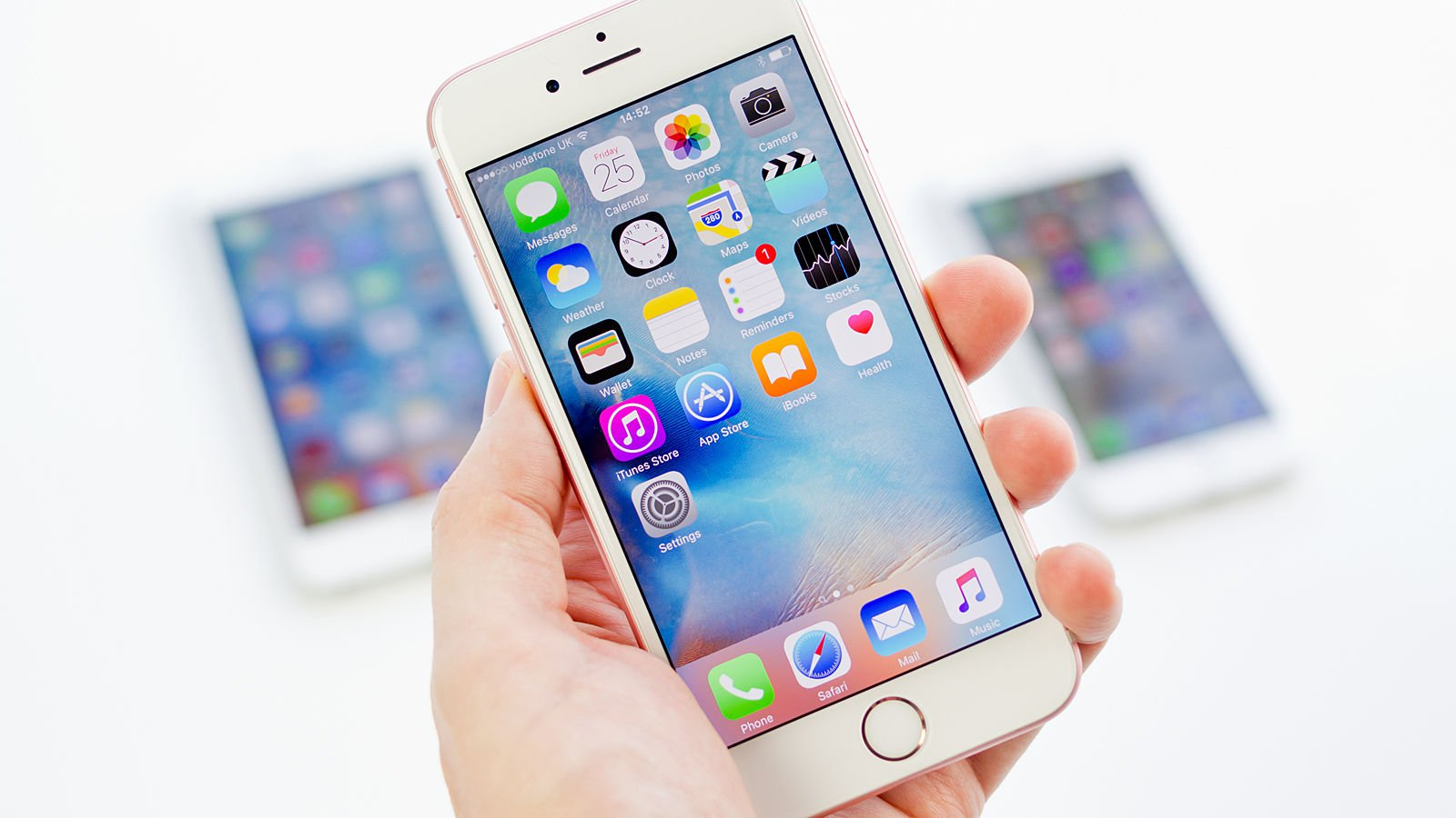IPhone 7: What to expect from Apple's new phone in 2016