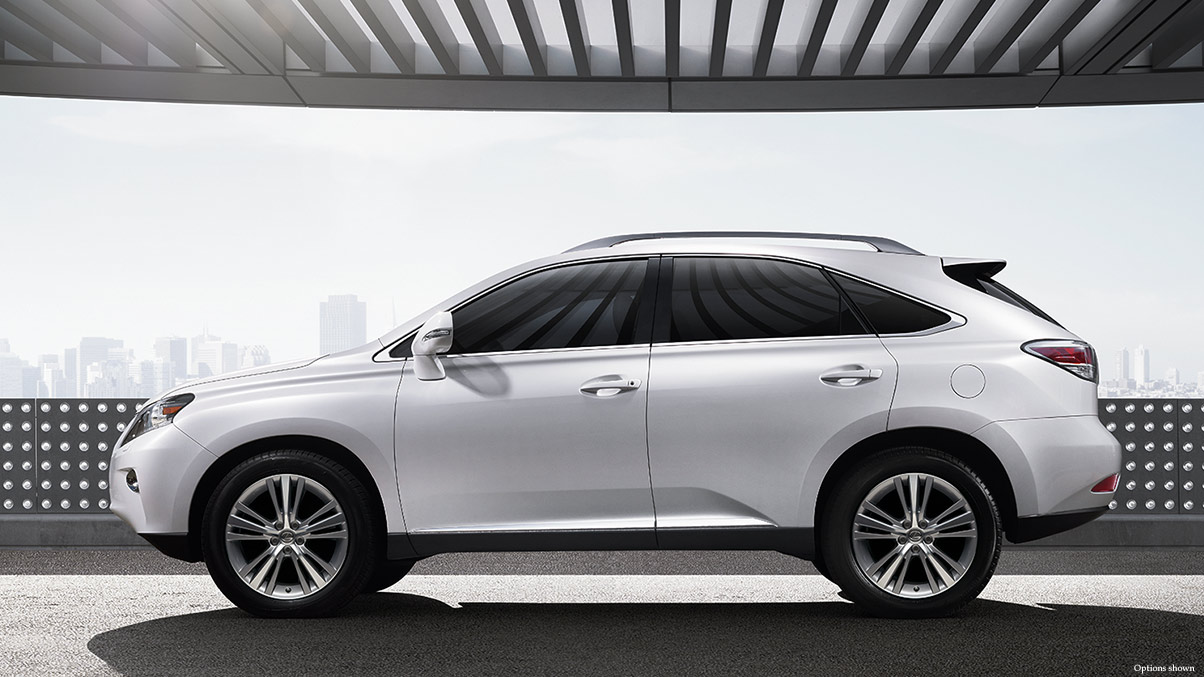 Lexus RX 2016 Vs Lexus RX 2015: What is new