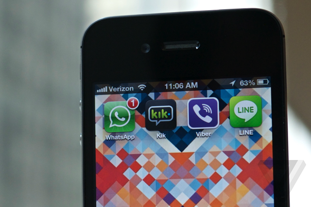 Mobile-messaging-apps-hacked