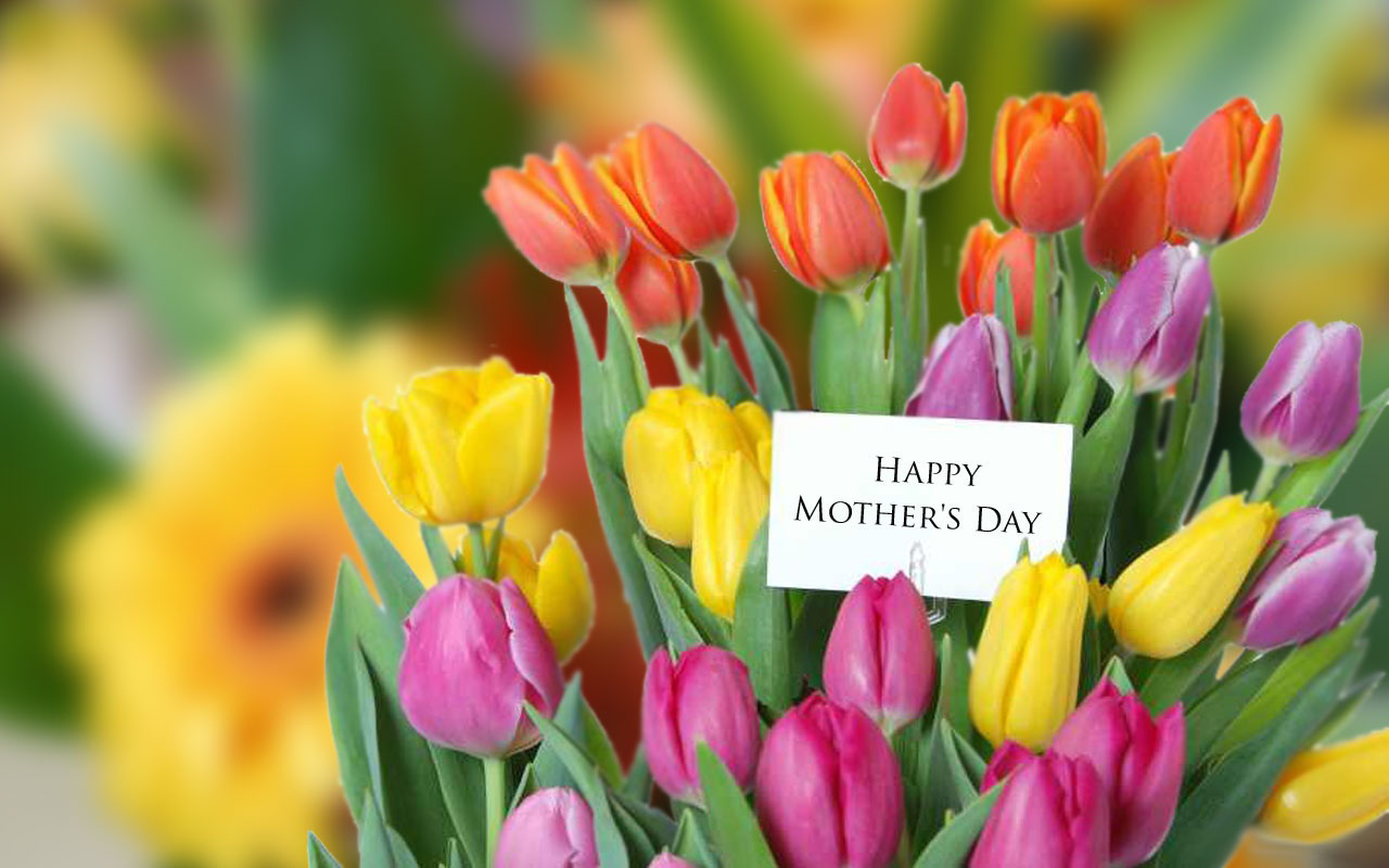 best flowers delivery and gifts options for mother's day, Beautiful flower