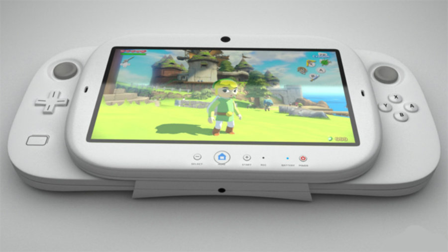 In April 2016, during an investors meeting, Nintendo gave the NX a worldwide release date for March 2017 but didn't debut at the Electronic Entertainment Expo (E3) last June as expected. Image Credit: Dual Pixels