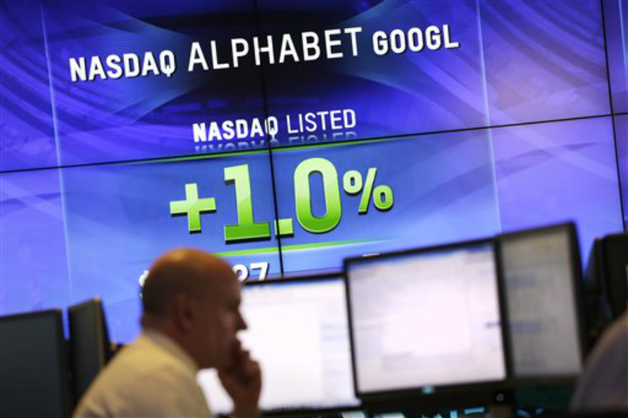 Google's profits from websites and networks amounted to $15.4 billion and $3.7 billion respectively, a 24% and 3% increase in contrast to 2015 numbers. Image Source: Business Inquirer