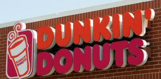 Dunkin' Donuts employee poisoned teenagers, police confirms
