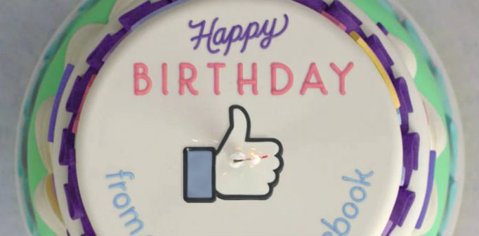 Facebook launches 45 second-long happy birthday videos the USB Port