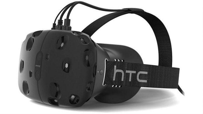 Htc Vive raises its VR headset cost in the UK
