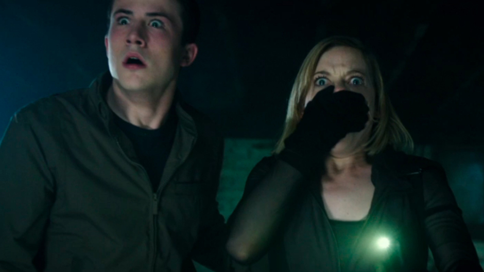 This hectic suspense flick is topped by some stellar camera work and fast-paced editing that overall make of 'Don't Breathe' one of the best thriller films of the year so far. Image Source: Rolling Stone