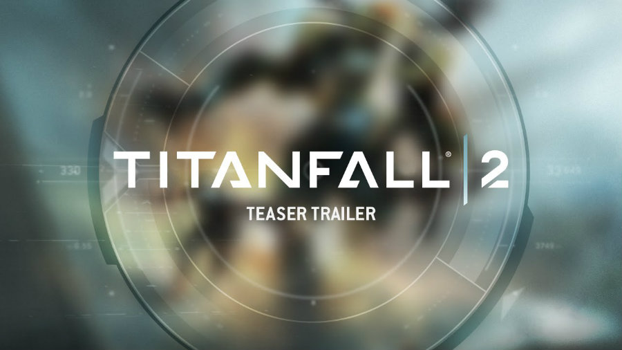 A Titanfall 2 Vanguard Edition was also unveiled. Image Source: YouTube