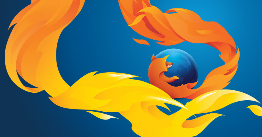 Firefox offers the opportunity to customize its interface. It gives the users the chance to install themes to change the appearance of the browser and move the buttons and address bar and place them wherever the user wants them to be. Image Source: Firefox
