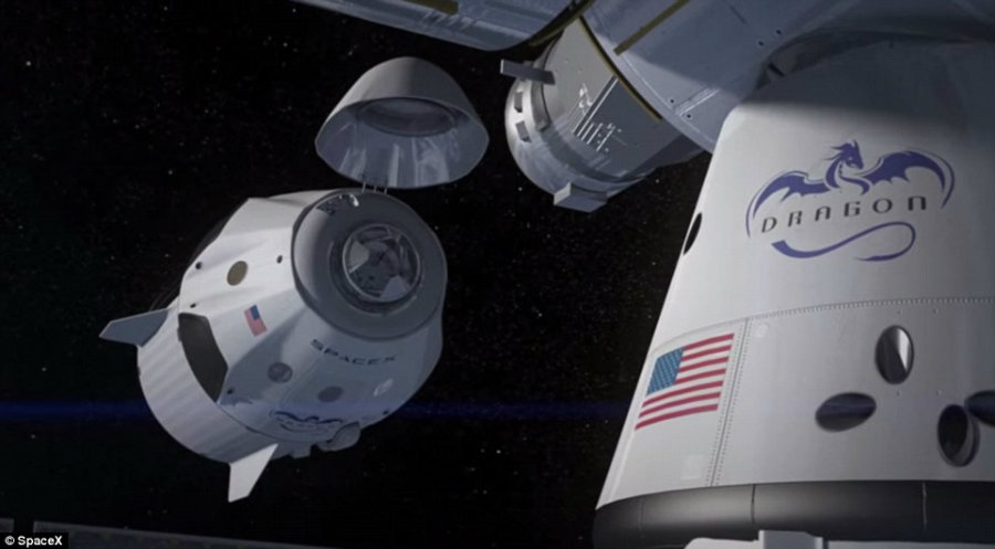 ISS program division director Sam Scimemi, via email, revealed the proposals came from individuals, small companies, and large corporations. Image Credit: Universe Today