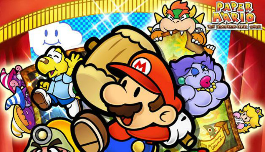 Nintendo's classic Paper Mario is rumored to be coming soon to Wii U, however, the game could be looking towards a release involving Augmented Reality pretty soon. Image Credit: I Digital Times