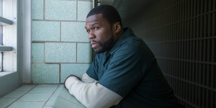 Cent Unloads On The Creator Of 'Power' For This Week's NSFW Scene