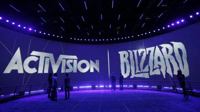 Activision Blizzard announces Q2 FY16 financial results