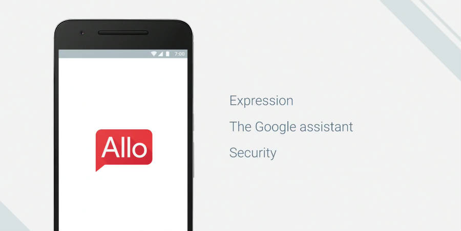 Android Nougat introduces Google Assistant to challenge IOS' Siri