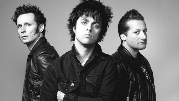 'Bang Bang' lyrics Green Day talks about mass shootings