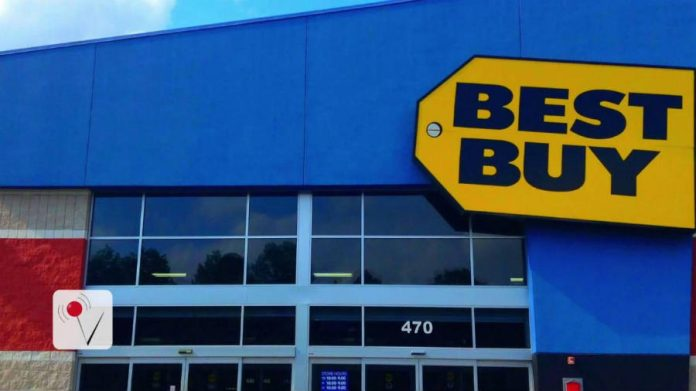 Best Buy, 50th anniversary, year sale