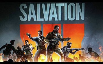 COD's Salvation is here, review, maps, release date and price