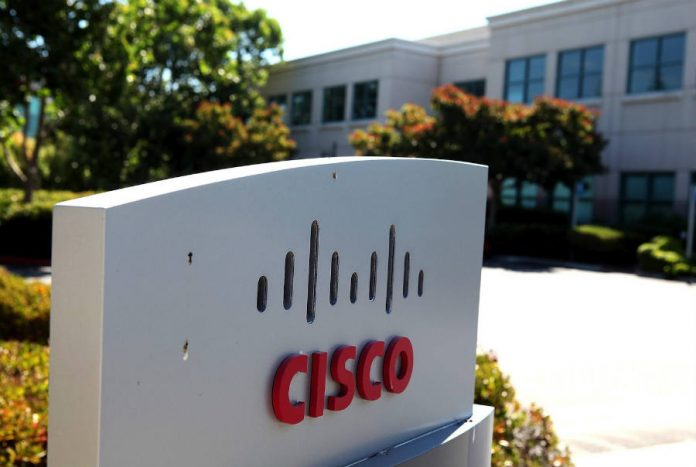 Cisco is working on 5G routers and the IoT devices.
