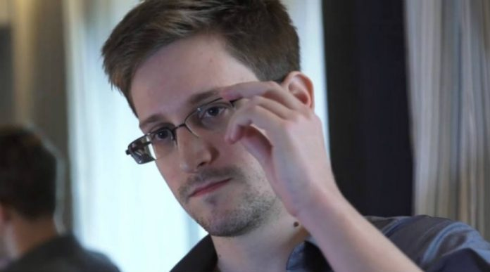 Edward Snowden, NSA, The Shadow Brokers