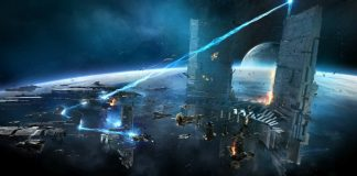 Eve online goes free to play, learn all the details