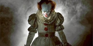 It, Pennywise, Stephen King
