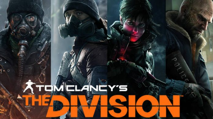 Jack Gyllenhaal to star Tom Clancy's The Division movie