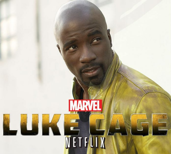 Netflix's Luke Cage show Cast, trailer and release date