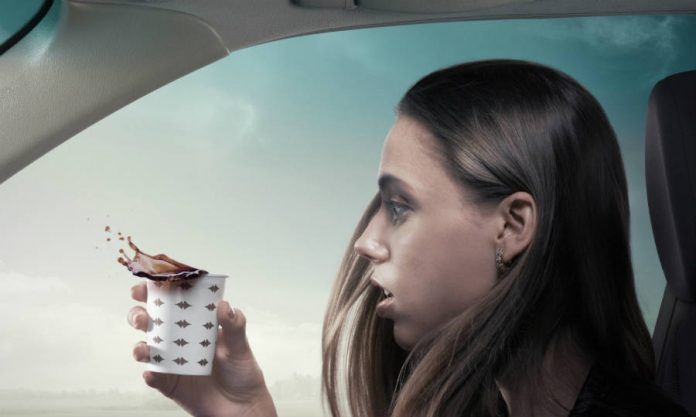 New Jersey bill may prohibit drinking coffee while driving