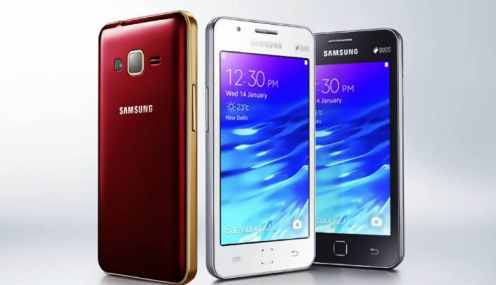 Samsung Z2 coming coming soon Specs, cost, and release date
