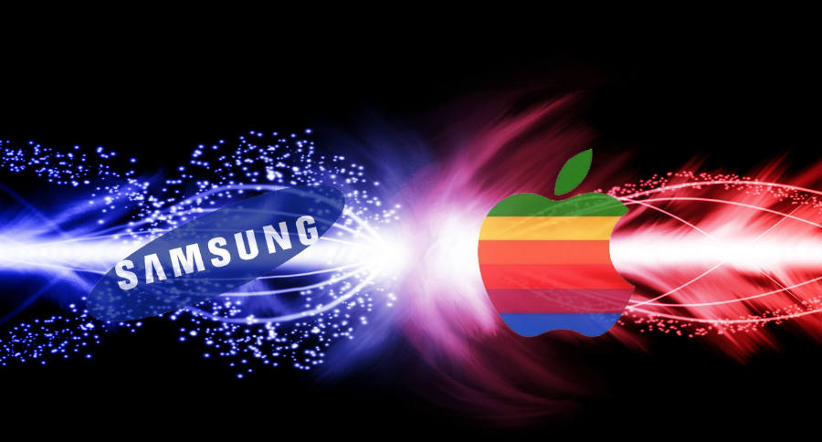 Samsung vs Apple legal feud in the US will end in October