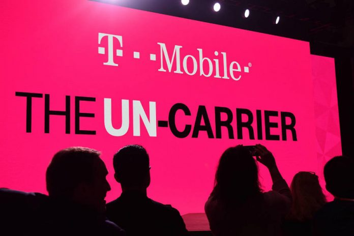 T-Mobile's One plan might illegal, and the FCC investigates