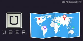 Uber spends $500 million to develop its world mapping app
