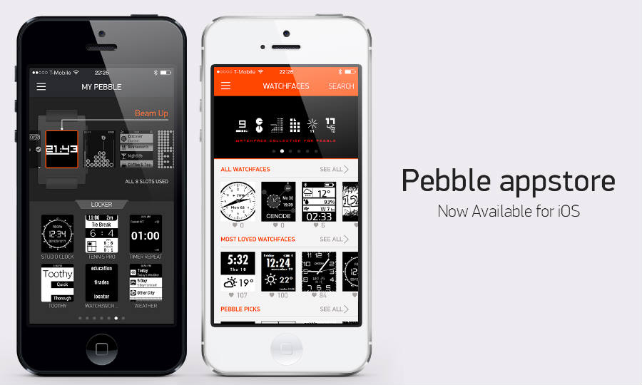 What's Pebble 4.0 bringing to iOS
