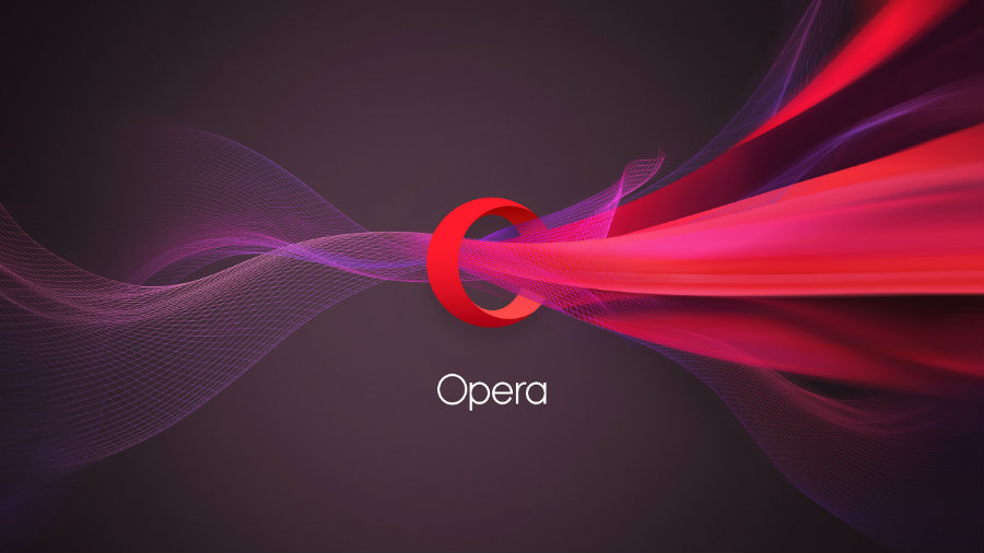 Opera officially released its new VPN app for iOS, offering free and unlimited VPN access. Image Source: Opera