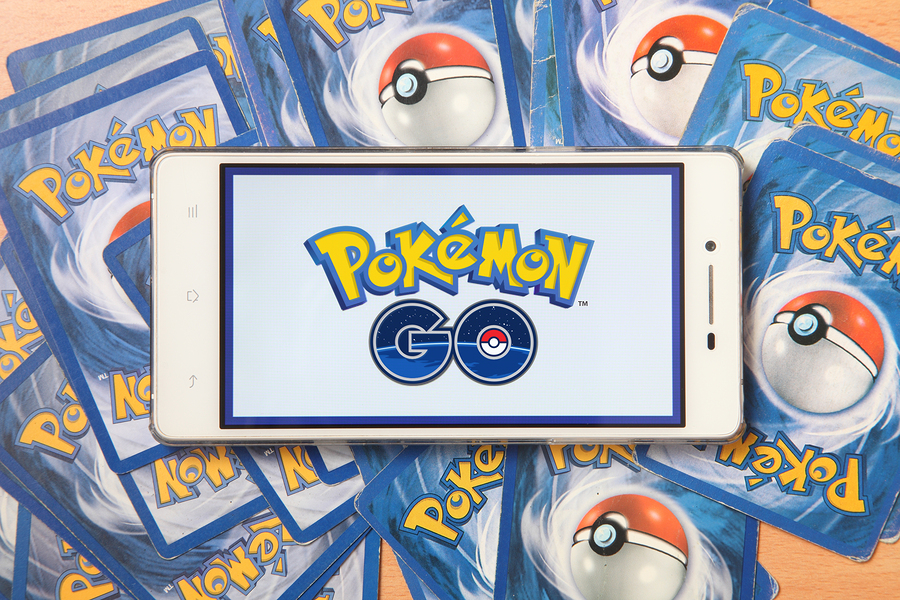 The Augmented Reality (AR) game for smartphones, Pokemon Go has taken the world by storm as a renowned classic's greatest comeback. Image Source: Geek & Gadget World