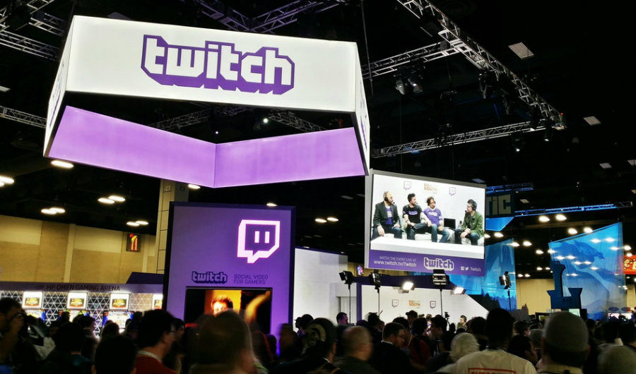 TwitchCon 2016 will be held at the San Diego Convention Center from September 30th to October 2. Image Source: IBT