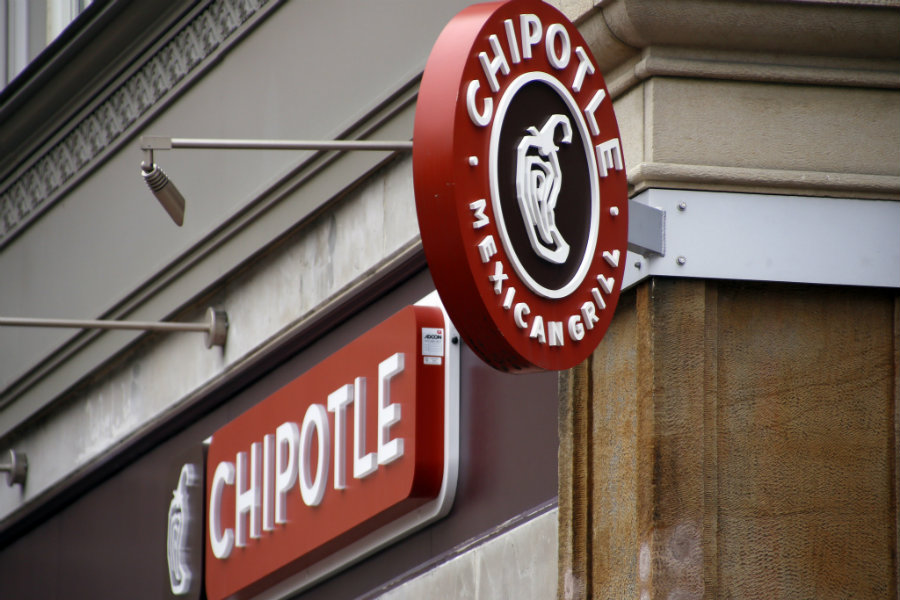 Given the recent success of Domino's Pizza with its pizza delivering drone, Chipotle has decided not to be left behind while partnering with Alphabet to create the Project Wing. Image Source: TechRadar