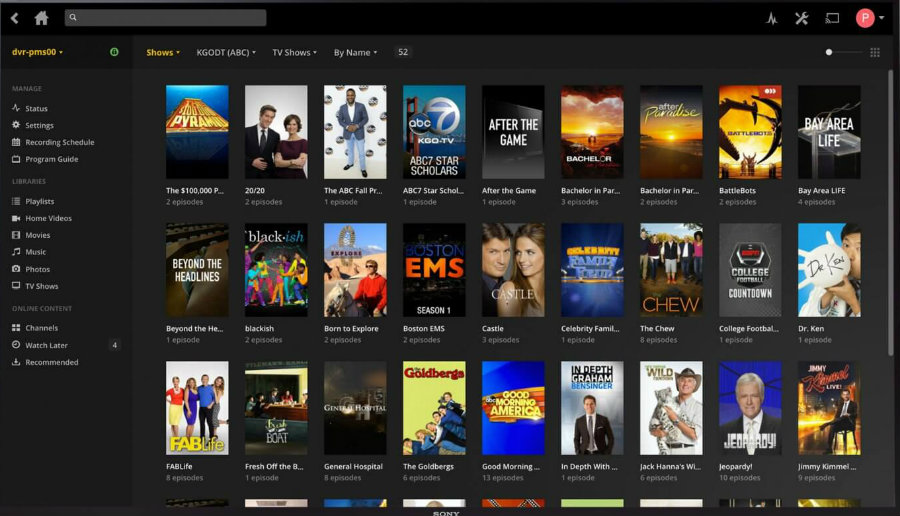 Once users have set up Plex's new service, it will add movie posters, plot summaries, cover art, and descriptions of their music, videos, and photos. Image Source: TechHive