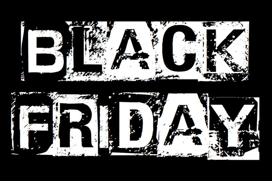 Tips and tricks to ease up the shopping when Black Friday hit the stores. Image Source: The Next Web