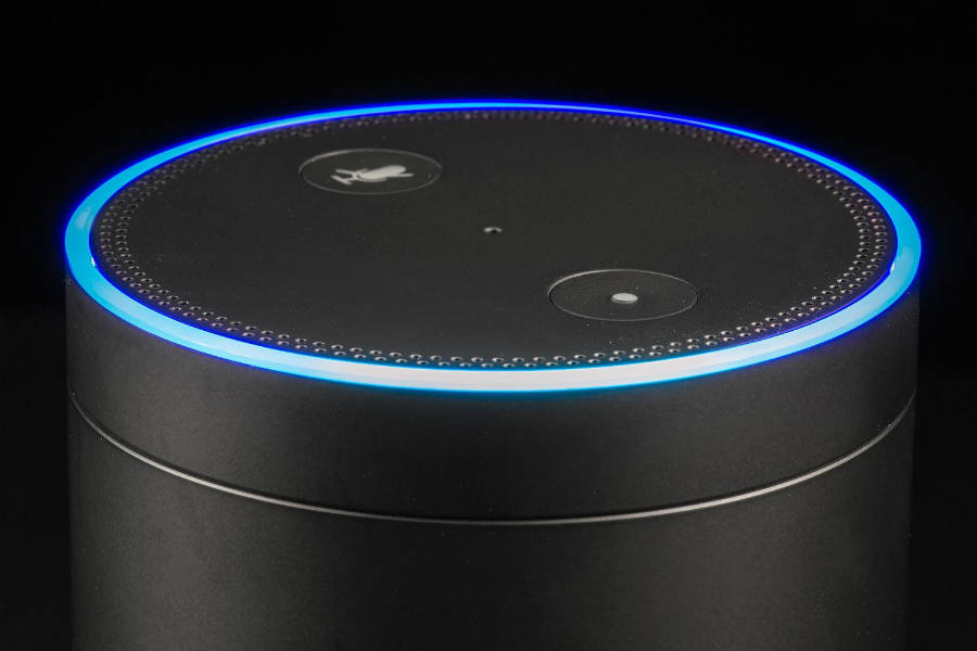 Amazon pays college students $2.5 million to improve Alexa
