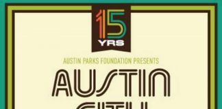 Austin City Limits Music Festival 2016 info