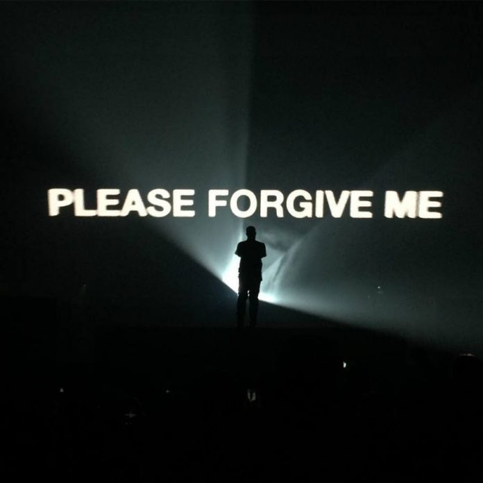 Drake faces an indecent proposition in Please Forgive Me