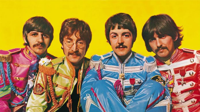 'Eight Days a Week,' a 4K Beatles documentary