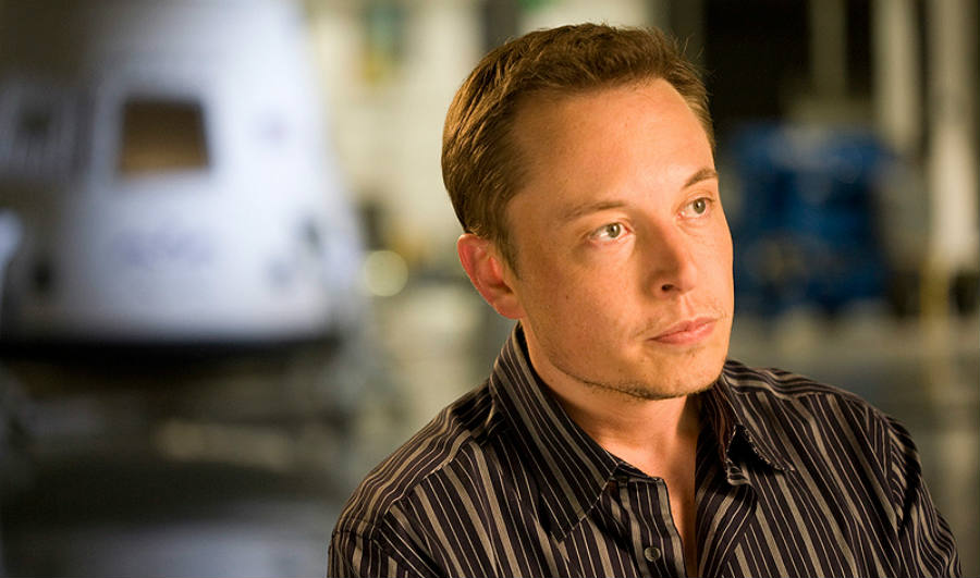 Elon Musk has tried to contact Gao Jubin without success.