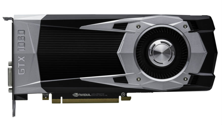 GTX 1060 game ready, review, specs, price, comparisson, RX480