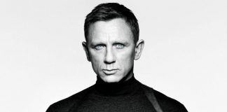 Is Daniel Craig coming back for two more Bond movies