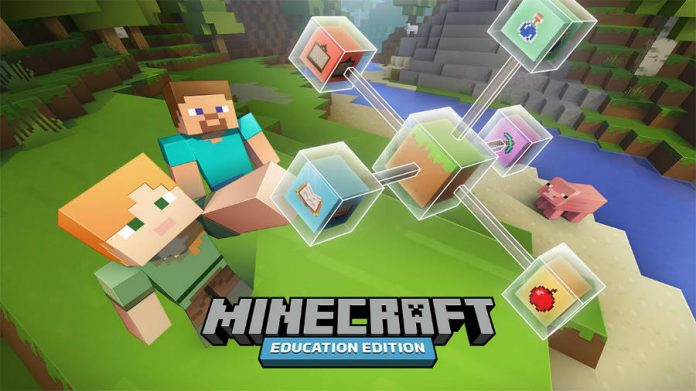 Minecraft Education Edition review