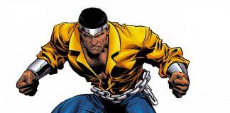 Netflix's Luke Cage premieres today, but who is this hero