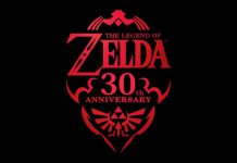 Nintendo is celebrating the Legend of Zelda's anniversary