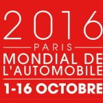 Paris Motor Show 2016 preview