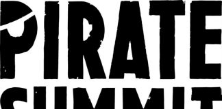 Pirate Summit 2016 Speakers, agenda, and special events